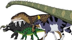 Dinosaur (Source: https://www.youtube.com/watch?v=rRiecAmGWHU)