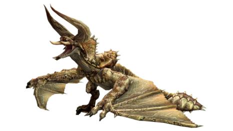 Psedo dragon (source: https://www.gamerevolution.com/guides/365233-monster-hunter-world-wyvern-gem-bird-wyvern-gem-locations)