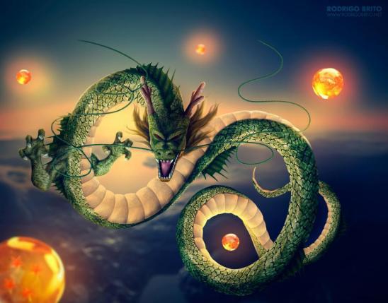 Ouroboros 2/Shenlong ()https://www.deviantart.com/rodrigobrito/art/Shenlong-Dragon-Ball-Z-469297530)