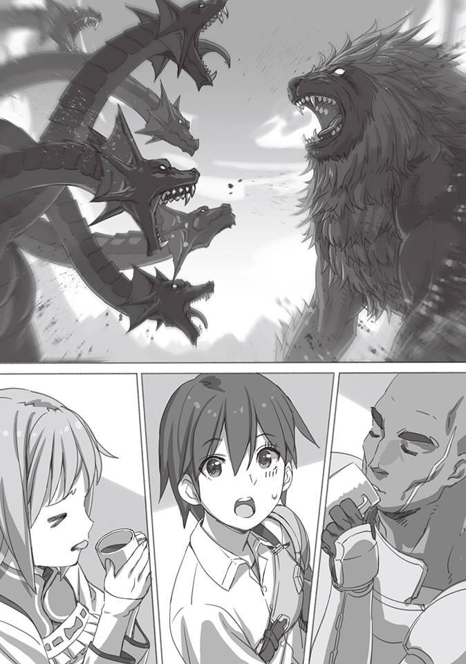 Hydra vs Leo