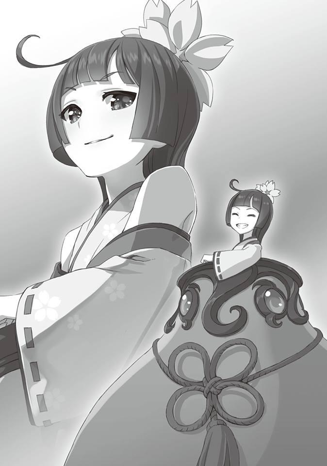 V7 character 1