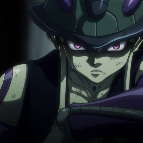 Meruem - Hunter x Hunter