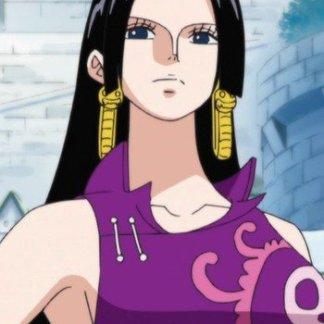 Boa Hancock - One Piece