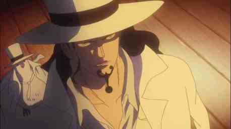 Rob Lucci - One Piece