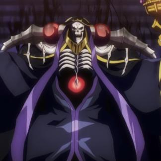Ainz - Overlord
