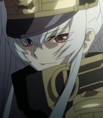 Altair - Re:Creators